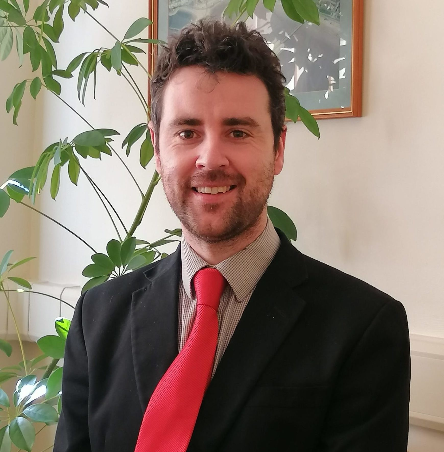 Jon Berridge