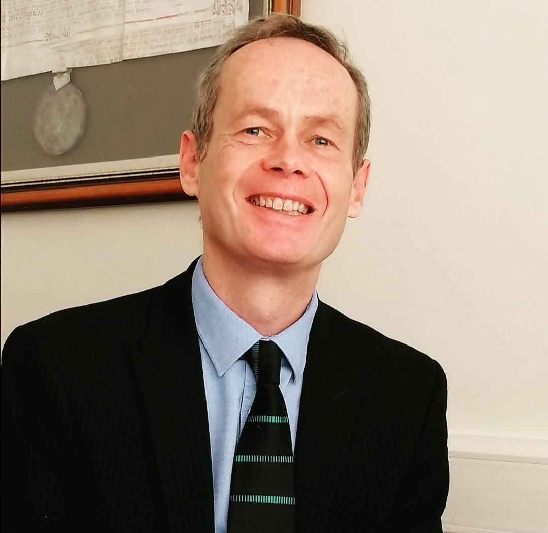 Paul Hicks